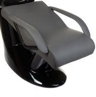 Kadeřnický mycí box Vera BR-3515 šedý