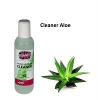 Cleaner na nehty 100 ml - Aloe