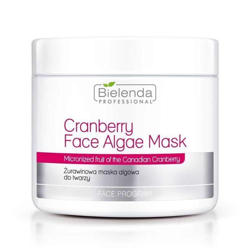 Alginátová maska s brusinkami 190 g