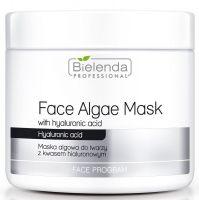 Bielenda Alginátová maska s kyselinou hyaluronovou 190 g
