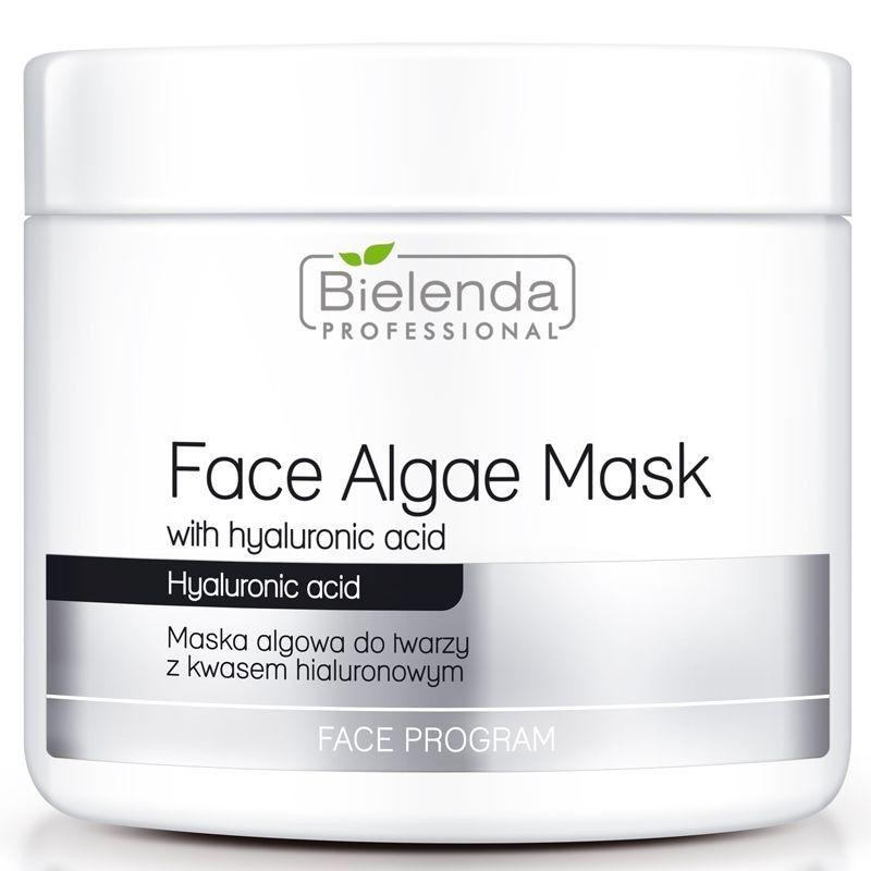 Alginátová maska s kyselinou hyaluronovou 190 g