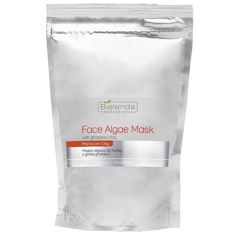 Náhradní náplň Alginátová maska s ghassoulovým jílem 190 g