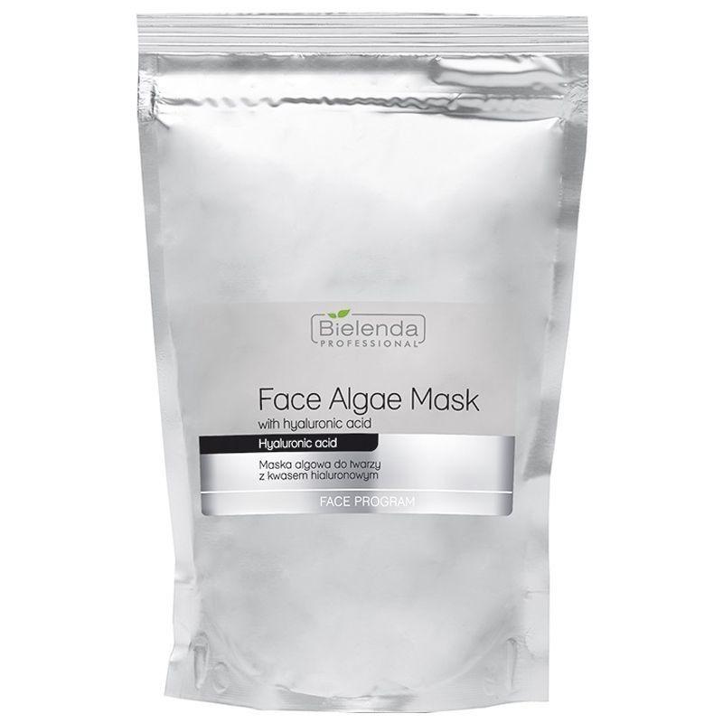 Náhradní náplň Alginátová maska s kyselinou hyaluronovou 190 g