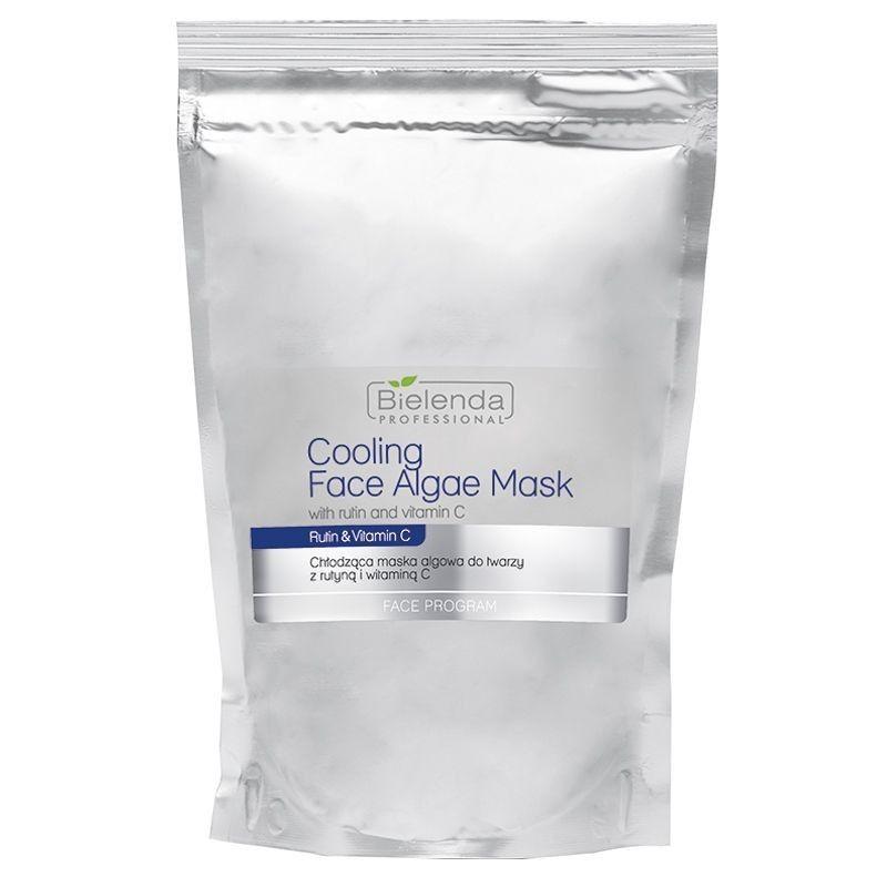 Náhradní náplň Chladící alginátová maska s rutinem a vitamínem C 190 g