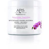 Apis Zklidňující alginátová maska Tropica Relax - jasmín + orchidea