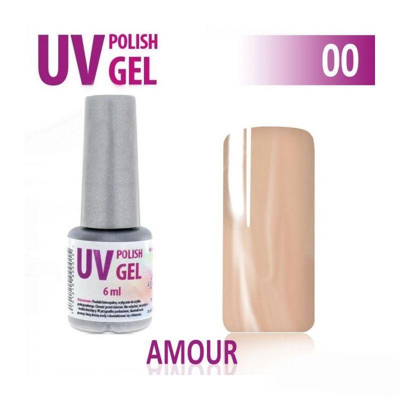 UV gel AMOUR