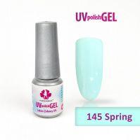 145.UV gel lak Spring 6 ml (A)