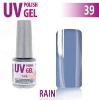 39.UV gel lak hybridní RAIN 6 ml (A)