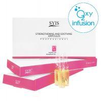 SYIS  Ampule pro regeneraci a hydrataci pleti