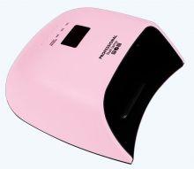 Lampa na nehty Dual LED N7 PRO 60W  růžová (E)